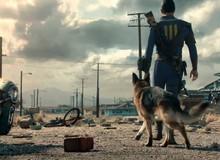 Nhanh tay lên, Fallout 4 đang được mở cửa miễn phí cuối tuần này