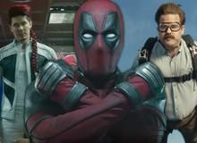 Giải mã đoạn end-credits của bom tấn Deadpool 2