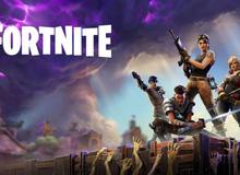 Fortnite ra mắt chế độ chơi Solo Showdown đầy thách thức nhưng mà cũng rất nhiều quà ngon