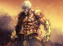 """Những tựa game cực đỉnh cho phép bạn sở hữu sức mạnh vô địch """"chiến thần, diệt quỷ"""""""