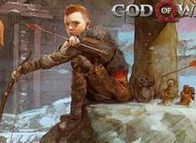 Khám phá con đường dẫn ngày tận thế Ragnarok đang dần được lật mở trong God of War