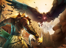 """Trở thành """"thần chiến tranh"""" không khó với 5 phiên bản game đậm chất God of War"""
