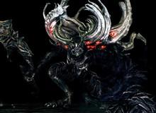 Top 8 con boss khó nhằn nhất trong Dark Soul (phần 1)