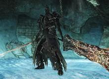 Top 8 con boss khó nhằn nhất trong Dark Soul (phần 2)