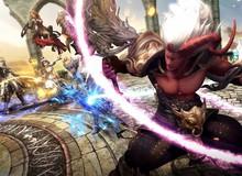 """The tale of Five Kingdoms - Game mobile xứ Hàn với lối chơi """"ngưng đọng"""" độc đáo"""