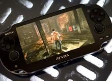 Tin buồn: PS Vita tiến thêm một bước tới cửa tử
