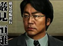 [Yakuza 6] Tìm hiểu về Tsuneo Iwami – Trùm cuối quyền lực và bí mật Onomichi