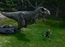 Nuôi chó hay mèo đã là chuyện xưa rồi, tựa game này cho phép bạn nuôi cả khủng long cơ