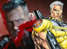 Deadpool 2: Những điểm khác biệt của Cable trong phim và nguyên tác truyện tranh