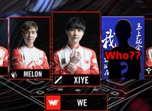 LMHT: Thấy chiến thuật của RNG có thể đánh bại các đội Hàn Quốc, Team WE cũng úp mở siêu xạ thủ sắp gia nhập