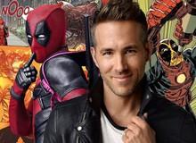 """Những vai diễn """"để đời"""" của Ryan Reynolds trên màn ảnh bên cạnh siêu nhân """"lầy"""" Deadpool"""