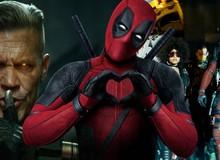 Deadpool 2 mở màn ấn tượng, chặn đứng mạch vô địch của Avengers: Infinity War