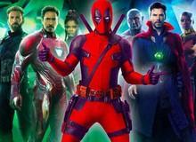 3 Lý do khiến khán giả đánh giá Deadpool 2 hay hơn cả Avengers: Infinity War