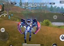 Rules of Survival: Game thủ có thể hóa thân thành Robot Droid trong phiên bản mới