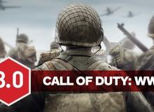Xếp hạng đánh giá tất cả các phần Call of Duty từ dở đến hay