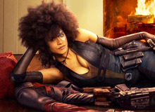 """Cô nàng """"may mắn"""" Domino của Deadpool 2 là nhân vật đặc biệt nhất trong dàn dị nhân X-men"""