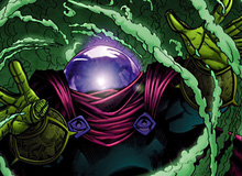 """""""Bậc thầy ảo giác"""" Mysterio sẽ là ác nhân tiếp theo trong series phim Người Nhện"""