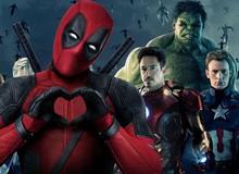 12 chi tiết thú vị có thể bạn chưa biết trong bom tấn Deadpool 2