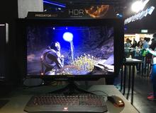 Màn hình 4K HDR chiến game siêu khủng có giá gần 50 triệu đồng