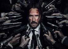 """""""John Wick"""" sẽ có bản truyền hình về phần tiền truyện"""