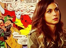 """Deadpool 2: Nếu Vanessa không phải hy sinh, liệu chàng Pool """"bựa"""" có trở nên hoàn hảo hơn hay không?"""