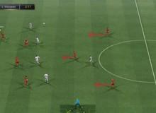 Đây chính là đội hình 'Công thủ toàn diện' trong FIFA ONLINE 4