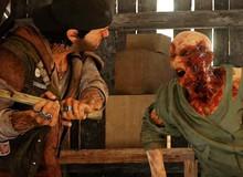Cái nhìn đầu tiên về Days Gone: Siêu phẩm định hình thế giới mới cho dòng game zombie?