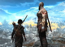 """Vượt qua """"tiền bối"""", God of War lại tiếp tục làm nên kỷ lục mới trong lịch sử PlayStation"""