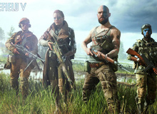 Bom tấn Battlefield V khiến hàng triệu game thủ bức xúc vì cố tình bóp méo lịch sử?