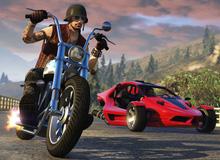 Đến GTA V Online giờ cũng có chế độ Battle Royale