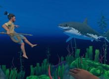 RAFT: Tựa game Sinh Tồn giữa biển khơi cực hay chính thức phát hành