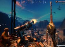 Hướng dẫn nhận miễn phí bộ đôi game khủng Guns of Icarus, tải một lần, chơi mãi mãi