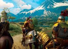 Top 10 tựa game RPG sở hữu thế giới ảo tuyệt vời nhất từ trước đến nay