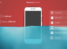 Smartphone Tycoon - Tựa game thiết kế điện thoại độc đáo đang được fan công nghệ truy lùng ráo riết