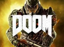 """Doom: Trải nghiệm cảm giác bắn quái """"mỏi tay"""" nhưng cực kỳ đã"""