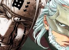 Manga Boruto tiết lộ một nhân vật mới toanh biết sử dụng kỹ thuật Rasengan
