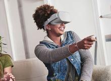 Oculus Go - Kính thực tế ảo chơi game, xem phim cực ngon cho những người hầu bao hạn chế