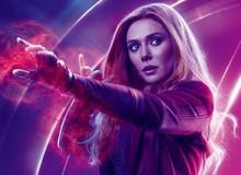 Ngỡ là nhân vật phụ trong Infinity War, nào ngờ bóng hồng này lại tiềm ẩn sức mạnh kinh hoàng như thế