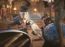 Conan Exile game hành động sinh tồn siêu vui nhộn không thể bỏ qua