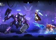 Game MOBA Hyper Universe chuẩn bị lấn sân sang Xbox One
