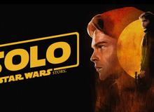 Solo: A Star Wars Story - Chương mở đầu hấp dẫn về cuộc đời của chàng lãng tử