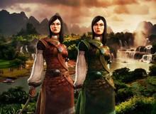 Tự hào với những tựa game nổi tiếng lấy đề tài lịch sử Việt Nam
