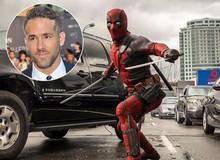 """Cộng đồng mạng tỉnh táo trước tin đồn nam tài tử diễn vai Deadpool bị """"bắn chết"""" tại nhà riêng"""