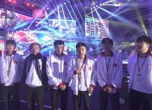 2 tuyển thủ đạt thành tích Á quân Liên Quân Mobile Châu Á chia tay GameTV