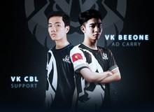 Xuất hiện đội hình trẻ bậc nhất lịch sử LMHT Việt Nam tranh tài tại VCS mùa Hè năm 2018