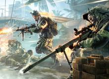 Game bắn súng miễn phí hot Warface sắp cập bến PS4 và Xbox One