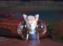 Rules of Survival: Tổng hợp 3 cách sở hữu Robot Droid dành cho người chơi mới