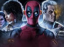"""Marvel tiếp tục """"lừa"""" khán giả bằng những cảnh quay giả trong trailer Deadpool 2"""