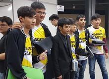 Garena lý giải nguyên nhân chọn EVOS đi đánh Asian Games 2018 chứ không lập 1 Super Team có SofM, Levi, Optimus