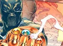 Các siêu anh hùng khi sở hữu găng tay vô cực cũng ngầu như thế này đây